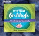 Everyday Gratitude Frame-Ups