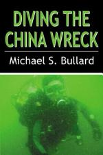 Diving the China Wreck