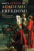 Who s Afraid of Academic Freedom  PDF