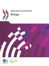 OECD Green Growth Studies Energy