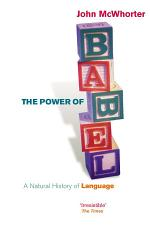 The Power Of Babel