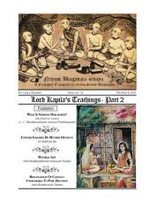 NBS#32: Lord Kapila's Teachings Part-2