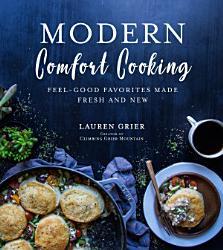 Modern Comfort Cooking Book PDF