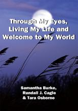 Through My Eyesliving My Life Welcome to My World PDF