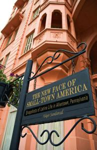 The New Face of Small town America PDF
