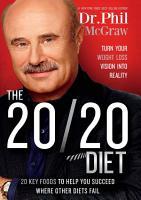 The 20 20 Diet PDF