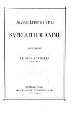 Satellitium animi