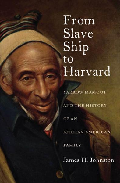 Download From Slave Ship to Harvard Book