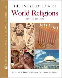 The Encyclopedia of World Religions Book