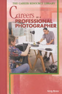 Careers as a Professional Photographer PDF