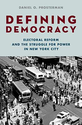 Defining Democracy PDF