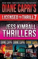 Licensed to Thrill 7 PDF