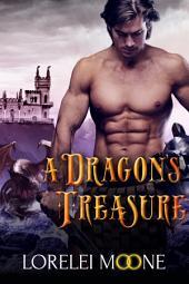 A Dragon's Treasure: A Dragon Shifter Fantasy Romance