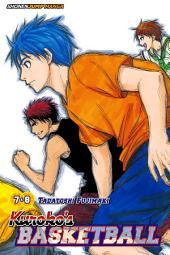 Kuroko's Basketball: Volume 4