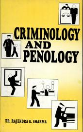 Criminology And Penology