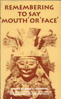 Remembering to Say Mouth Or Face PDF