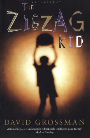 The Zigzag Kid PDF