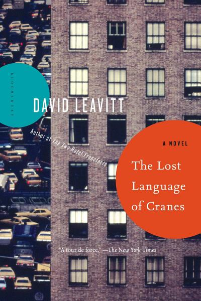 Download The Lost Language of Cranes Book