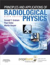 Principles and Applications of Radiological Physics E-Book: Edition 6