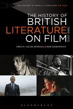 The History of British Literature on Film, 1895-2015