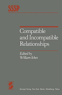 Compatible and Incompatible Relationships PDF