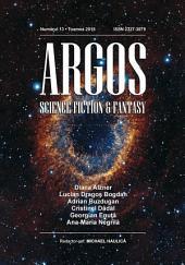 ARGOS 13, toamna 2015