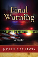 Final Warning Book