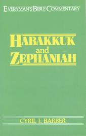 Habakkuk & Zephaniah- Everyman's Bible Commentary