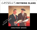 Cassell s Rhyming Slang PDF