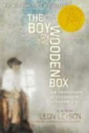 The Boy on the Wooden Box Book Discussion Kit PDF