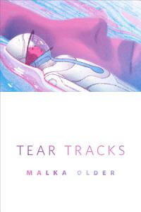 Tear Tracks Book