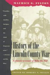 History of the Lincoln County War PDF