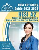 HESI A2 Study Guide 2021 2022