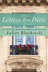 Letters From Paris Book PDF