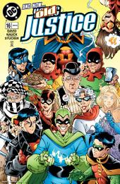 Young Justice (1998-) #16