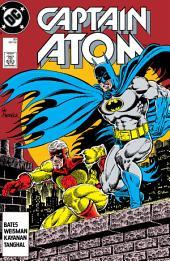 Captain Atom (1986-) #33
