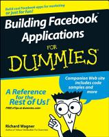Building Facebook Applications For Dummies PDF