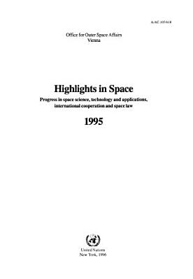 Highlights in Space
