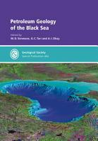 Petroleum Geology of the Black Sea PDF
