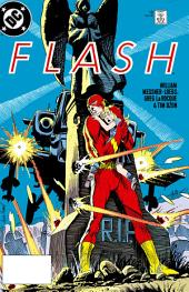 The Flash (1987-) #18