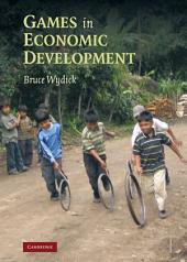 Games in Economic Development