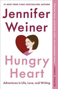Hungry Heart Book