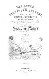 leven van B. C. Florentijnschen goudsmid
