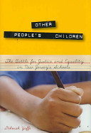 OTHER PEOPLE S CHILDREN  CULTURAL CONFLICT IN THE CLASSROOM