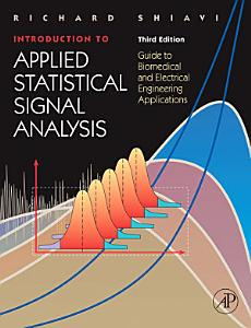 Introduction to Applied Statistical Signal Analysis