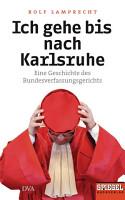 Ich gehe bis nach Karlsruhe PDF