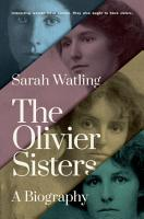 The Olivier Sisters PDF