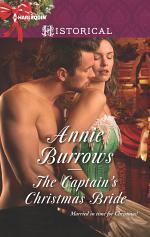 The Captain's Christmas Bride
