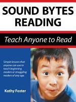 Sound Bytes Reading