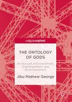 The Ontology of Gods PDF